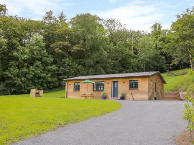 Ryedale Country Lodges - Hazel Lodge, Kirkbymoorside