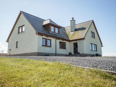 Corsewall Castle Farm Lodges, Kirkcolm
