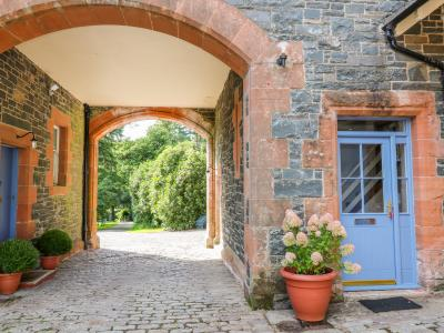 Stable Retreat, Dumfries, Dumfries and Galloway