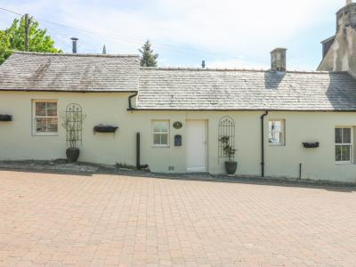 Parliament Cottage, Langholm, Dumfries and Galloway