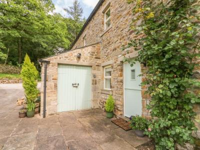 Spens Farm Cottage, Wray, Lancashire