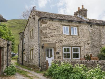 Dale View, Buckden, Yorkshire