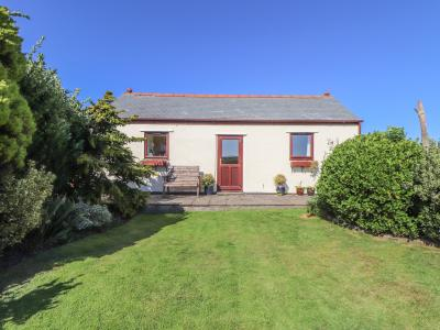 Bowling Green Cottage, Camborne