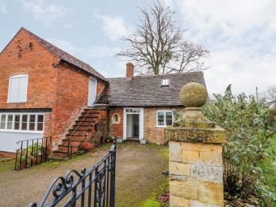 Chapel Cottage, Pershore, Worcestershire