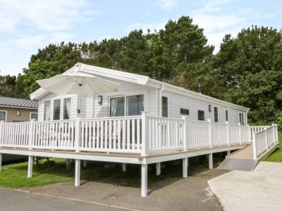 Cayton Pines, Scarborough, Yorkshire