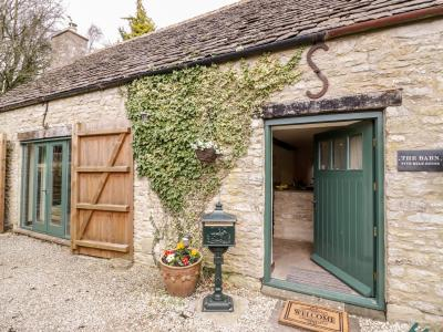 Five Mile House Barn, Cirencester, Gloucestershire