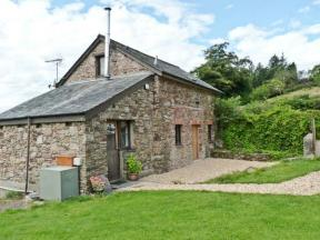 The Byre, Combe Martin