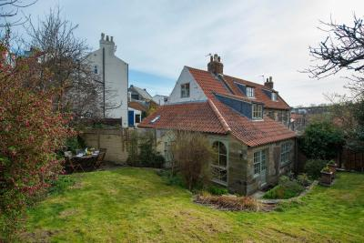 Damson Cottage, Whitby, Yorkshire