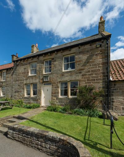 Wheatsheaf Cottage, Whitby