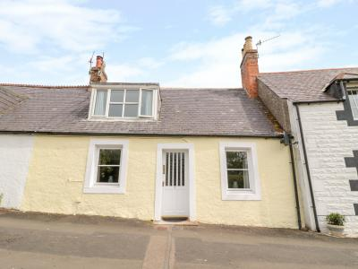 7 Bogan, Coldingham, Borders