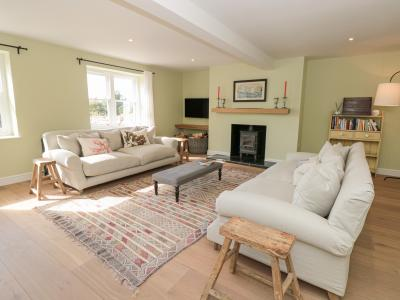 Willow Cottage, Dartmouth, Devon