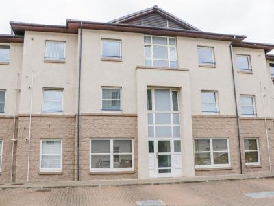 7 Riverside Gardens, Inverness