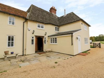 Farm House, Elsenham, Essex