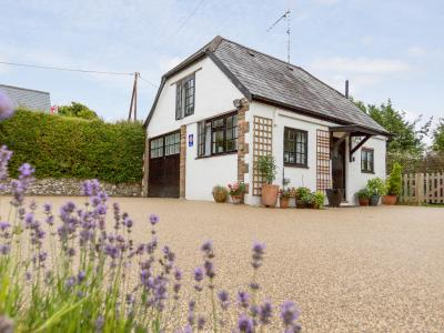 Little England Cottage, Milborne St Andrew