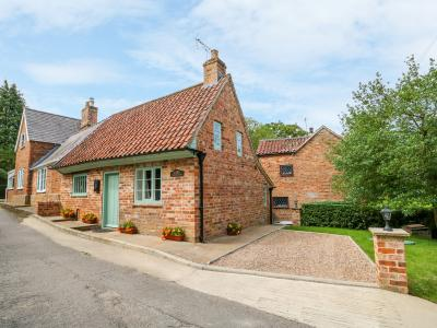 Lizzies Cottage, Horncastle