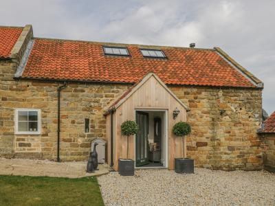 The Byre, Whitby, Yorkshire