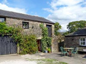 The Granary, Kirkby Lonsdale, Cumbria