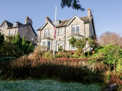 Rockwood House, Grange-over-Sands, Cumbria