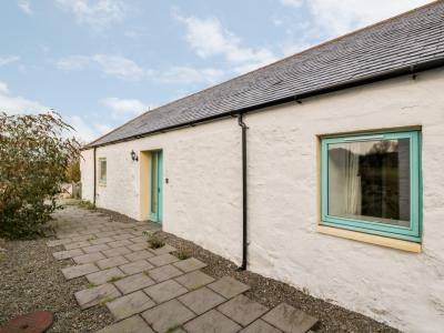 Badger Cottage, Dalbeattie, Dumfries and Galloway