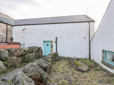 Lapwing Cottage, Dalbeattie, Dumfries and Galloway