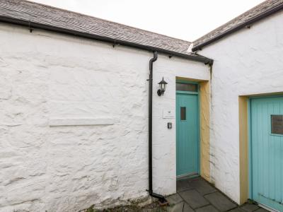 Vista Cottage, Dalbeattie