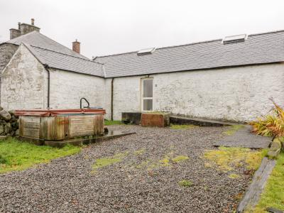 Shetland Cottage, Dalbeattie, Dumfries and Galloway