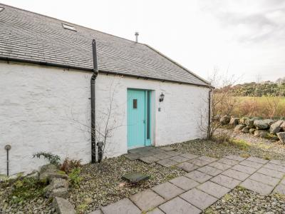 Threave Cottage, Dalbeattie, Dumfries and Galloway