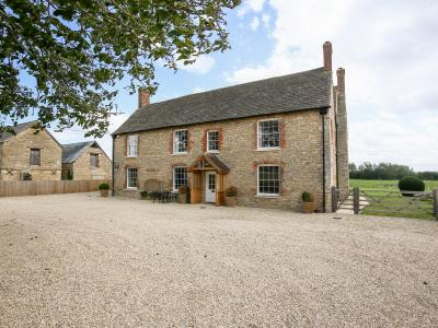 Shifford Manor Farm, Bampton