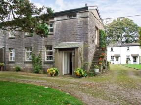 Groom's Quarters, Cartmel