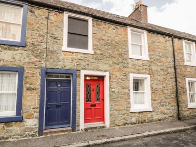 14 Union Street, Kirkcudbright, Dumfries and Galloway