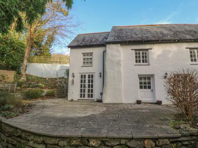 3 Rose Cottages, St Agnes, Cornwall