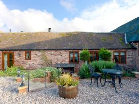 The Old Dairy, Church Stretton