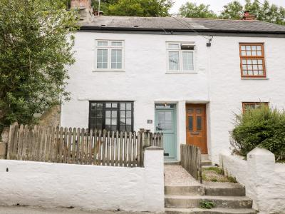 18 British Road, St Agnes, Cornwall