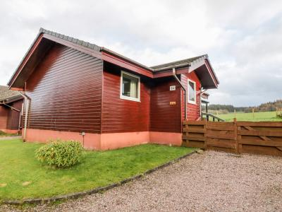 Lusa Lodge, Dumfries, Dumfries and Galloway