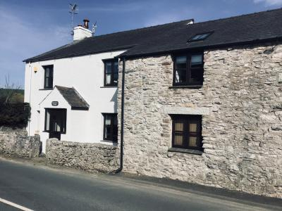 Clerk Beck Cottage, Ulverston