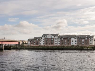 Flat 30 - Riverview, Inverness