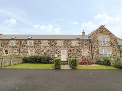 Low Croft, Embleton, Northumberland