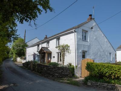 Old Kiddlywink, Cubert, Cornwall