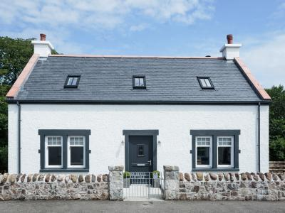Squirrel Cottage, Kirkcolm, Dumfries and Galloway