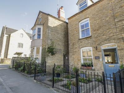 Victoria Cottage, Chipping Norton