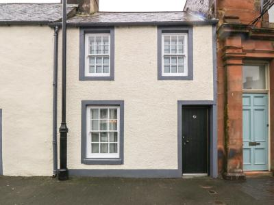 The Precinct House, Whithorn