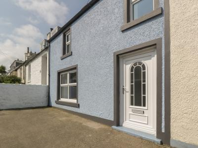 Blue Sky Cottage, Drummore