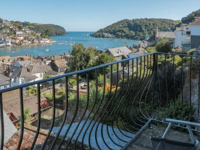 21 Above Town, Dartmouth, Devon