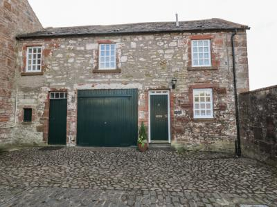 The Coach House, Lochmaben