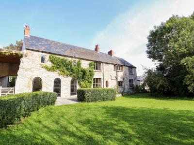 Abbey Cottage, Denbigh, Clwyd