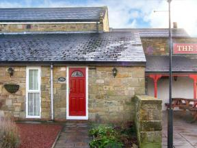 Rose Cottage, Acklington, Northumberland