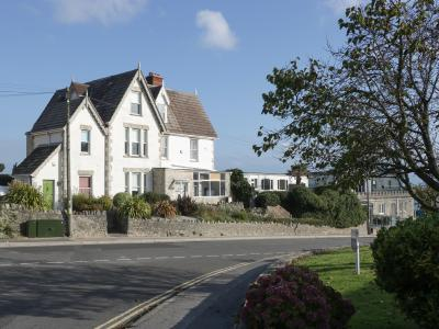 The Beach House, Swanage