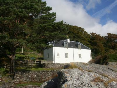 Craggan Cottage, Kyle of Lochalsh