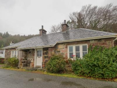 Ferry Cottage, Balmacara