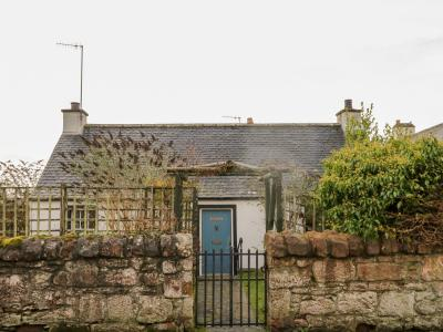 Lydia Cottage, Cromarty